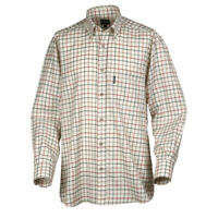 Le Chameau Woodbridge Country Check Shirt