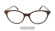 Original GOLD&WOOD Brillenfassung Dubhe Farbe 02 braun oO8n6