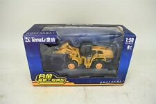 Tong Li Loader Engineering Construction Machinery Model 1:50 Scale