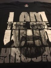 BREAKING BAD I Am the One Who Knocks Heisenberg Graphic Tee T-Shirt Large L LRG