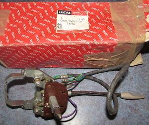 Hillman Minx 1959-1963 OEM Lucas 31796 Indicator Switch NOS