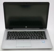 "HP EliteBook 840 G3 Ultrabook 14"" Core i7-6500U 8 GB 256 GB SSD Full HD WIN 10 PRO"