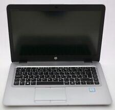 """HP EliteBook 840 G3 Ultrabook 14"""" Core i7-6600U 8 GB 180 GB SSD Full HD WIN 10 PRO"""