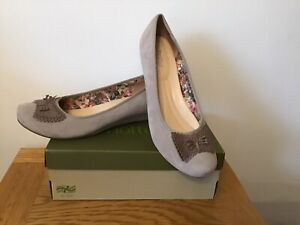 Ladies HOTTER Shoes Size U.K 9 Brand New