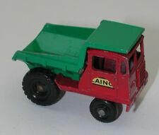 Matchbox Lesney No. 2 Muir Hill Dumper oc10595