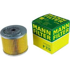 Original MANN-FILTER Kraftstofffilter P 715 Fuel Filter