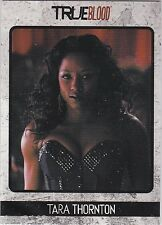 TRUE BLOOD ARCHIVES P4 SPRING PHILLY SHOW EXCLUSIVE PROMO CARD TARA THORNTON