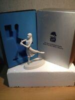 Nice Vintage Edward Marshall Boehm Studios Porcelain Bisque Classic Ballerina