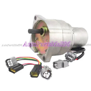 KP56RM2G-011 YN20S00002F1 Stepping Governor Motor For Kobelco SK200-6E SK330-6E