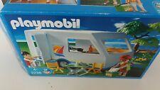 playmobil Summer Fun caravan 5434