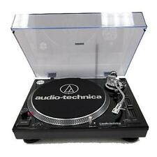 Audio-Technica AT-LP120-USB Direct-Drive Professional Turntable BLACK