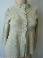 Atmosphere Women's No Pattern Crew Neck Jumpers & Cardigans