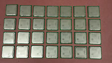 LOT OF 28 AMD OPTERON  PROCESSORS / 2600Mhz / OSA8218GAA6CY (pr26)