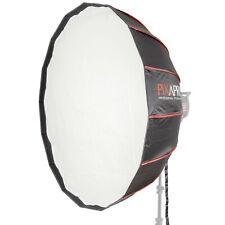 105cm Easy-Open Umbrella Softbox Elinchrom Fit Deep Parabolic Softbox Rapid Box