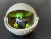 Baby Yoda Star Wars Minifigure With Pod - Lego Compatible - USA Seller