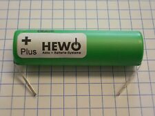 Sonicare Philips Akku Ersatzakku Accu Batterie US14500 14500 3,6V 3,7V Li-Ion