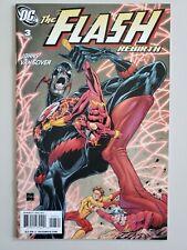 Flash Rebirth #3 1:25 Ethan Van Sciver Variant DC Aug 09 VF/NM