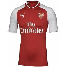 Puma Arsenal Authentic Soccer jersey Size Medium