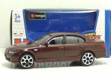 Articoli di modellismo statico Bburago Scala 1:43 per BMW