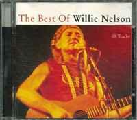 """WILLIE NELSON """"The Best Of"""" CD-Album"""