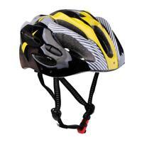 Casco de Seguridad de Bici Carreras MTB Accesorio de Ciclismo Protectores