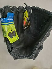 Mizuno MVP Prime Softball Closed Web Black LHT 12.25``(gmvp1229p)New with Tags