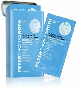 Acne-Clear Invisible Dots by Peter Thomas Roth, 72 count