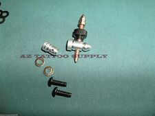 HEAVY DUTY tattoo machine binding post set Aluminum and copper / SHIPS QUICK