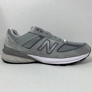 New Balance 990v5 Made in USA M990GL5 Grey OG NB 990 Men's All Sizes