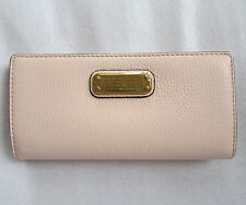 Marc By Marc Jacobs Wallet Q Tomoko Pearl Blush NEW $148