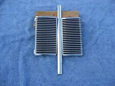 1939 Studebaker speaker grille grill