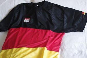 """Fußball Trikot """"Deutschland"""" auch Österreich, Italien, Polen, Japan, Russland..."""