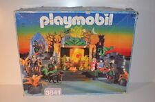 8591 playmobil Magic Dragon's Temple 3841 - BOX ONLY