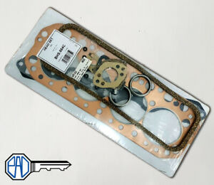 MG MGB/ MGB GT Copper Head Gasket Set (AJM1163C)