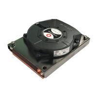 Dynatron B3 Intel® Socket FCLGA3647 Narrow ILM 1U Active CPU Cooler