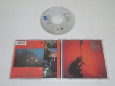 U2 / Live Under a Blood Red Sky (Island IMCD 248/818 008-2) CD Album
