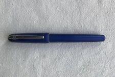 Waterman Kultur Ballpoint Pen, Blue