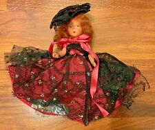 Vintage Nancy Ann Storybook Doll - Bisque - #403 - All Time Hit Parade Stardust