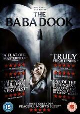 The Babadook (DVD / Essie Davis 2014)