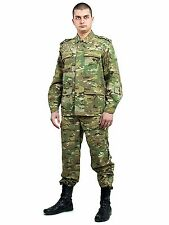 Russian camouflage Russian Camo suit Russian army thin fabric MultiCam Summer
