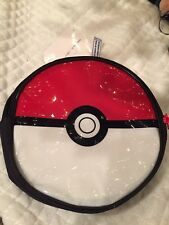 Pokemon Insulated Pouch