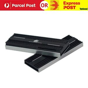 M.2 SSD Heatsink Cooler M2 2280 Solid State Hard Disk Radiator Thermal Pad