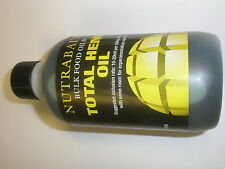 Nutrabaits TOTAL HEMP OIL 250ml Carp bait