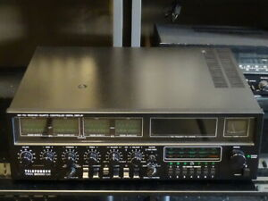 Telefunken TRX-3000*