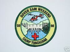Dover Dam Weekend 2006 Patch