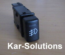 MG Rover MGF MGTF F TF Front Fog Spot Light Lamp Switch New YUG102590PMP