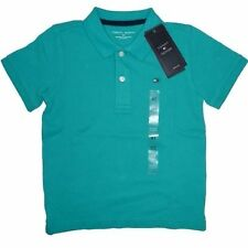 Tommy Hilfiger Jungen-T-Shirts & -Polos mit Logo