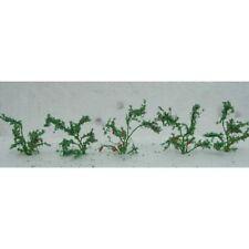 "Jtt (Ho-Scale) 95525 Tomato Plants - Assembled - 3/4"" Tall pkg (18) Nib"