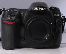 Nikon D D200 Body- Gebraucht vom Fachhändler -mit Originalverpackung