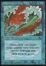 Scarica Elementale Blu - Blue Elemental Blast FBB MTG MAGIC Revised Italian GD
